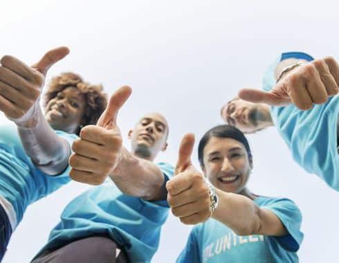 BeAmbassador para Asociaciones, ONGs y Colegios Profesionales
