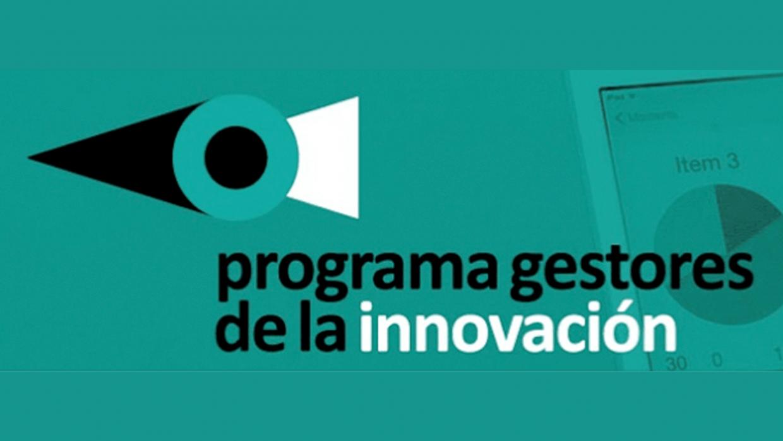 Programa Gestión de la Innovación BlogsterApp Ambassador
