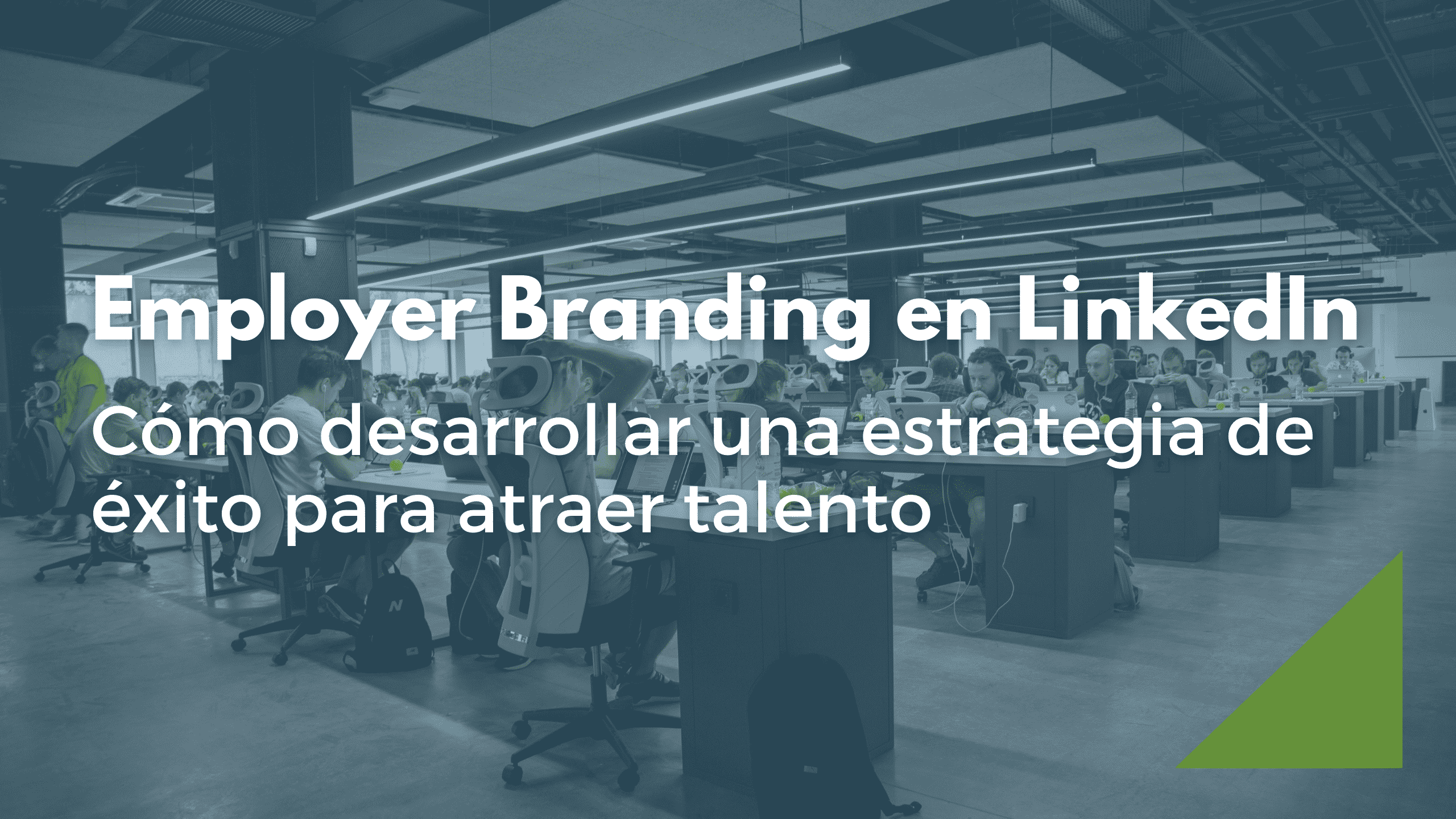 Employer Branding en LinkedIn