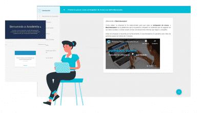 Conoce Academy, la nueva funcionalidad que te permitirá formar a tus embajadores de marca