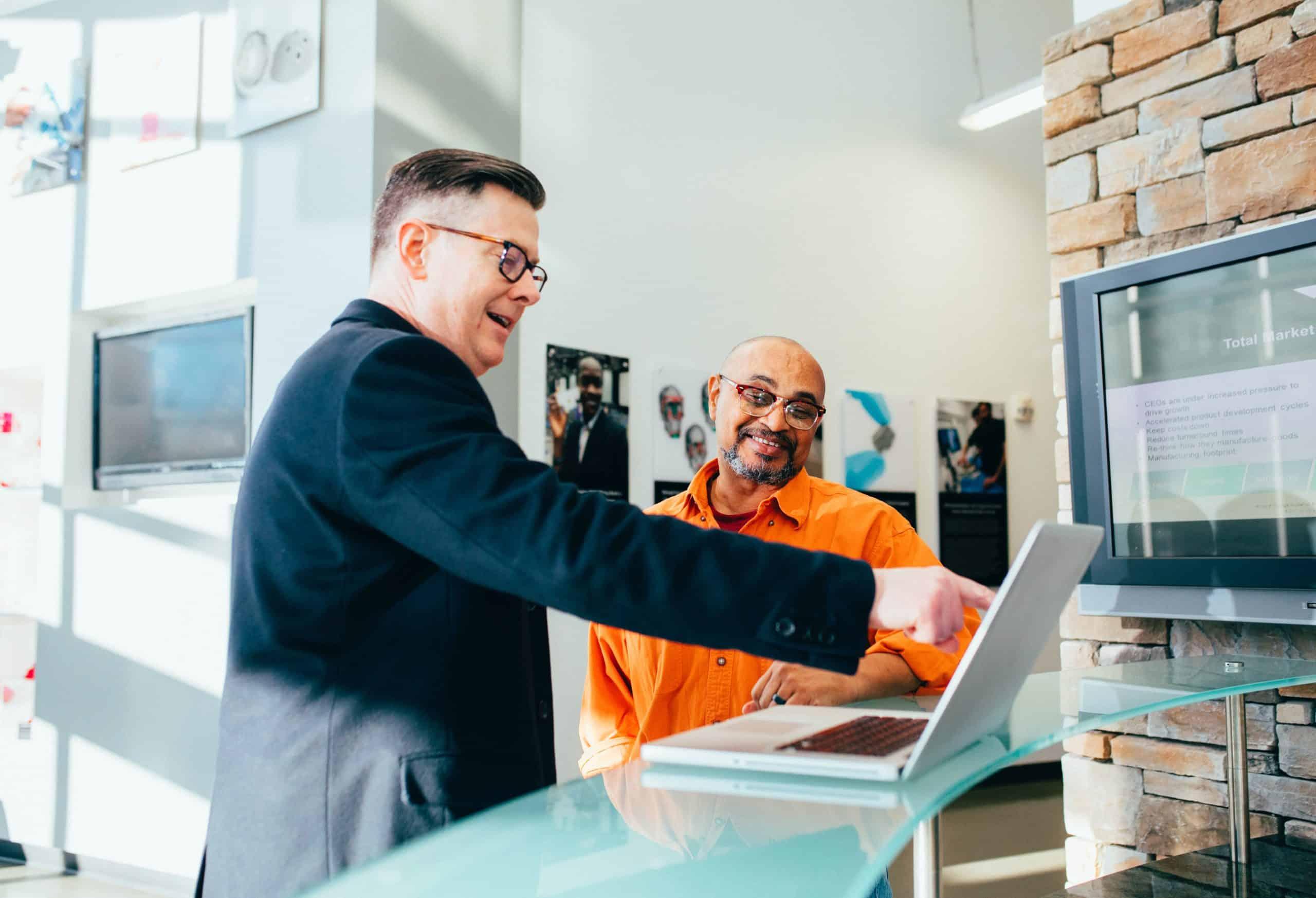 Genera y gestiona los leads que vienen a través de tus embajadores de marca con BeAmbassador