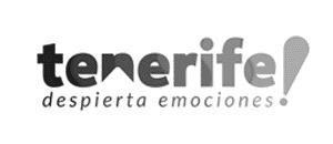 Logo Turismo de Tenerife