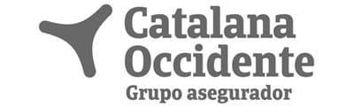 Logo Grupo Catalana Occidente