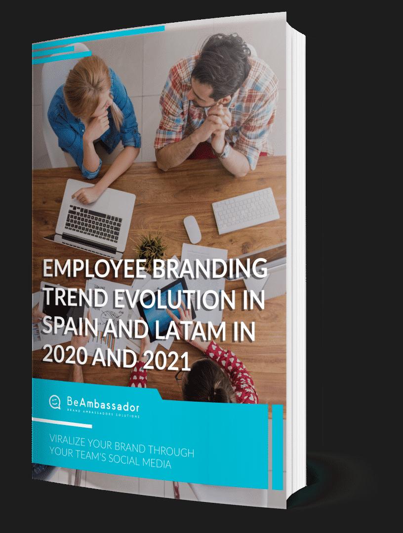 Employee Branding Trend Evolution