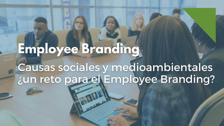 reto para el Employee Branding